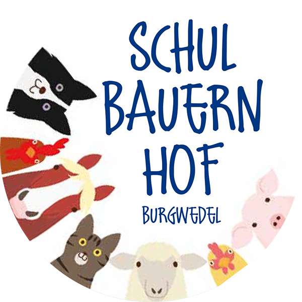 Schulbauernhof Burgwedel Logo